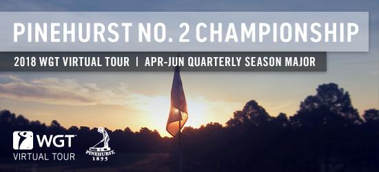 Pinehurst No. 2 Championship