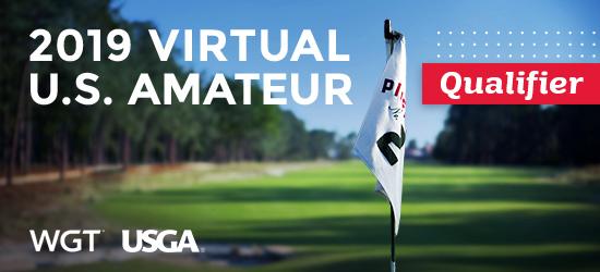 Virtual U.S. Amateur Qualifier