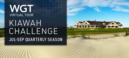 Kiawah Challenge