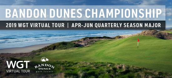 Bandon Dunes Championship
