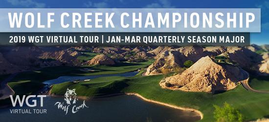 Wolf Creek Championship