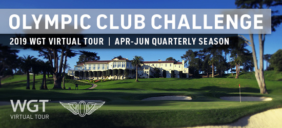 Olympic Club Challenge