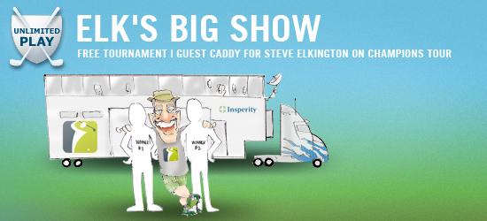 Elk's Big Show