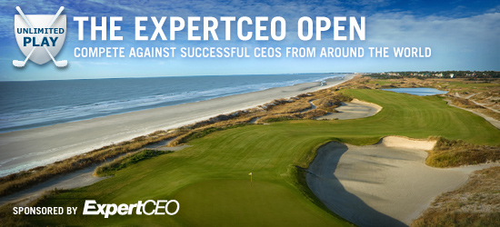 The ExpertCEO Open