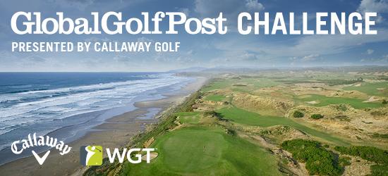 Global Golf Post Challenge