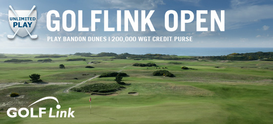 GolfLink Open