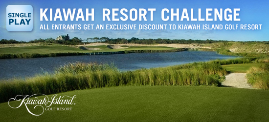 Kiawah Resort Challenge
