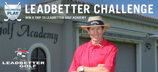 Leadbetter Challenge