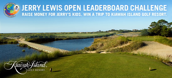 The Jerry Lewis Open