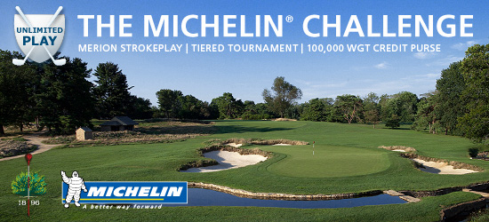 The Michelin® Challenge