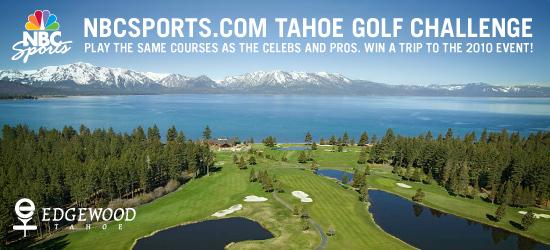 NBCSports Tahoe Challenge