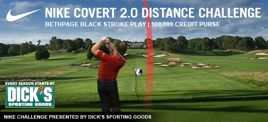 Nike Covert 2.0 Distance Challenge