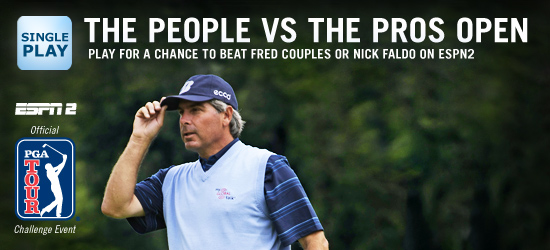 Sept People vs The Pros Open