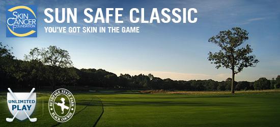 Sun Safe Classic / You've Got Skin in the Game