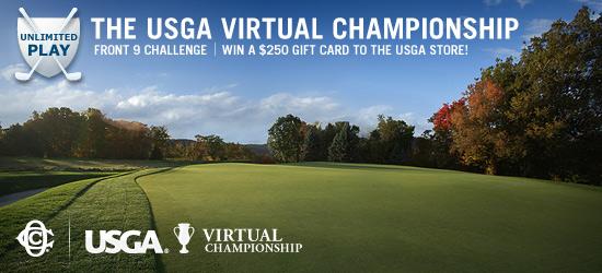 USGA Front 9 Challenge