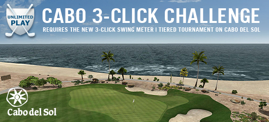 Cabo 3-Click Challenge