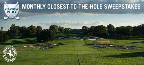 August Bethpage Sweeps