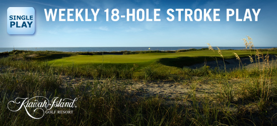 Wk 33 9-Hole Single Play Uneven Lies