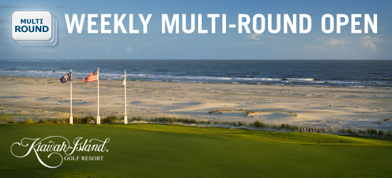 March Multi-round Kiawah & RSG