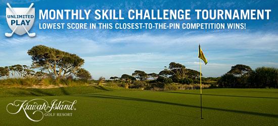 Nov Closest-to-the-Pin Tournament