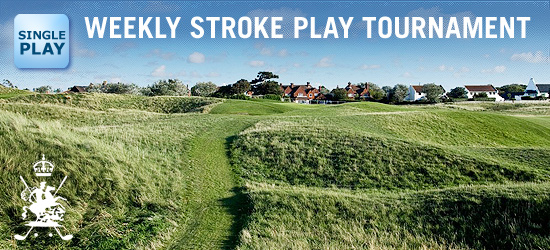 Wk 6 9-Hole Unlimited Play