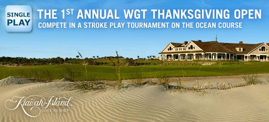 WGT Thanksgiving Open