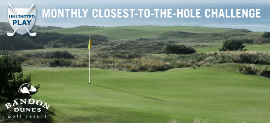 August Best of Bandon Sweeps