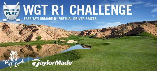 WGT R1 Challenge